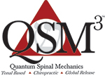 Quantum Spinal Mechanics